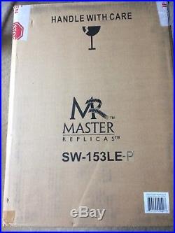 Master Replicas Stormtrooper helmet LImited Edition 294/500