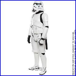 New Anovos Classic Stormtrooper DIY Kit with Complete Helmet Size Medium