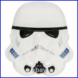 Niue 2020 Star Wars Stormtrooper Colored Helmet Silver Coin