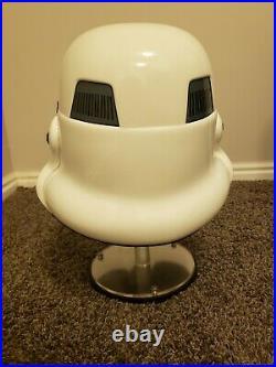 RARE EFX Limited Edition Stormtrooper Fiberglass Helmet #171/500