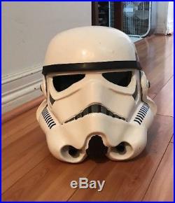 RS PROPS Star Wars Stormtrooper Helmet 501st
