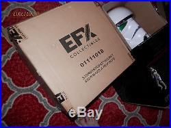 STAR WARS A New Hope EFX Stormtrooper Helmet 11 Scale not Anovos or Master Rep