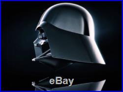 STAR WARS Black Series DARTH VADER & STORMTROOPER Voice Changer Helmet Mask RARE