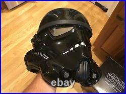 STAR WARS EFX Collectibles Shadow Storm Trooper Helmet 2010 Limited Edition 11
