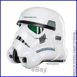 STAR WARS Episode IV Stormtrooper Helmet 1/1 Replica Anovos