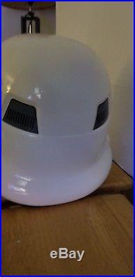 STAR WARS STORMTROOPER HELMET A NEW HOPE EFX 11 scale in factory box