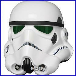STAR WARS Stormtrooper'A New Hope' Helmet Prop Replica (eFX Collectibles) #NEW