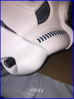 STAR WARS Stormtrooper EFX Helmet A New Hope