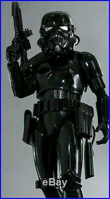 Shadow trooper/stormtrooper Helmet And Armour Kit full size star wars
