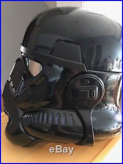 Shadowtrooper/ Stormtrooper Armor /Armure Props + Casque Helmet Starwars