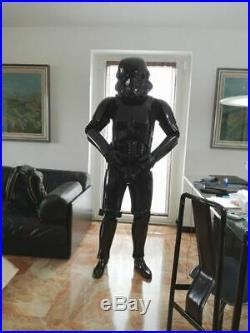 Shadowtrooper costume armor prop stormtrooper star wars 501 helmet