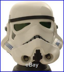 Shepperton Design Studios Original Stormtrooper Battle Spec Helmet NEW
