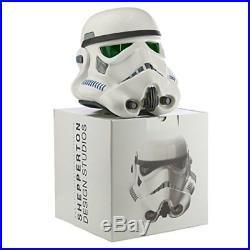 Shepperton Design Studios Original Stormtrooper Battle Spec Helmet Starwars