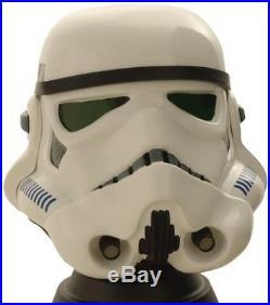 Shepperton Design Studios Original Stormtrooper Battle Spec Helmet UK POST FREE