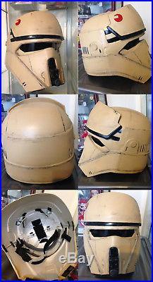 Shore Trooper Helmet Star Wars Cosplay Costume Armor Armour Prop Storm Trooper