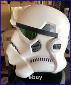 Star War Efx New Hope Stormtrooper Helmet