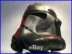 Star Wars 11 CLONE TROOPER HELMET Prop -Stormtrooper Master Replicas EFX Anovos