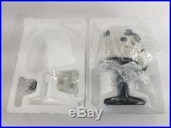 Star Wars 1997 RIDDELL Trilogy Collection STORMTROOPER Helmet MIB