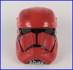 Star Wars 9 The Rise of Skywalker Sith Trooper Red Helmet