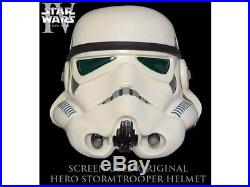 Star Wars A New Hope Replica Helmet 1/1 Scale Stormtrooper