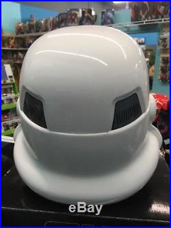 Star Wars A New Hope Stormtrooper Helmet 11 Full Scale Efx Collectibles