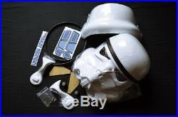 Star Wars ANH HERO Stormtrooper Helm 11 Kit 501 Helmet PREMIUM TOP NEU