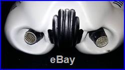 Star Wars ANH Stormtrooper Helmet Movie replica