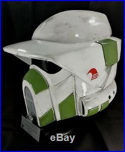 Star Wars ARF Clonetrooper Helmet 11 Vader Stormtrooper Clone Wars