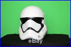 Star Wars Anovos Premiere First Order Stormtrooper 11 Replica Helmet