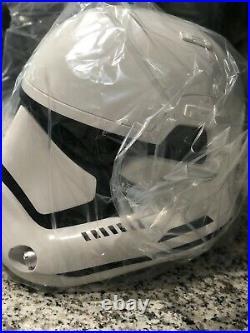 Star Wars Anovos Tfa Stormtrooper Helmet Ep 7