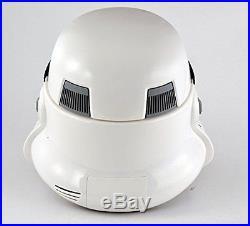 Star Wars Black Series Voice Changer helmet Storm Trooper
