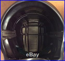 Star Wars Black Shadow Stormtrooper Helmet / Armour Costume / Prop