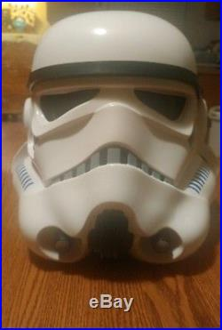 Star Wars Classic Trilogy Stormtrooper Helmet