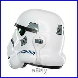 Star Wars Classic Trilogy Stormtrooper Helmet Accessory