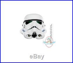 Star Wars Classic Trilogy Stormtrooper Helmet Accessory Anovos