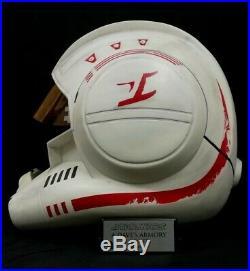 Star Wars Clone Arc 170 Pilot Helmet 11 No Vader Stormtrooper