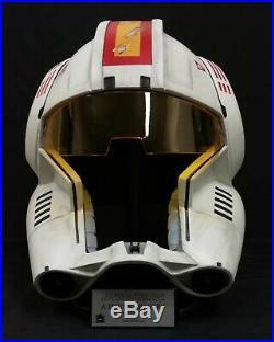 Star Wars Clone Arc 170 Pilot Helmet 11 PREORDER No Vader Stormtrooper