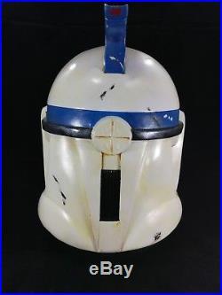 Star Wars Clonetrooper Helmet 11 Vader Anovos Stormtrooper
