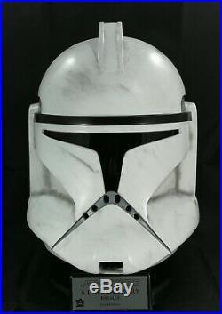 Star Wars Clonetrooper Helmet 11 Vader Stormtrooper