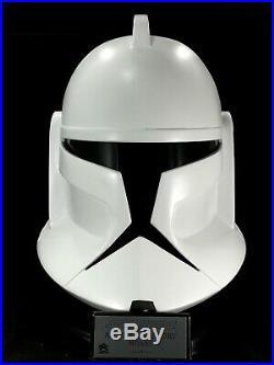 Star Wars Clonetrooper Helmet 11 Vader Stormtrooper Clone Wars