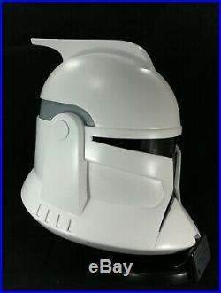 Star Wars Clonetrooper Helmet 11 Vader Stormtrooper Clone Wars Prop