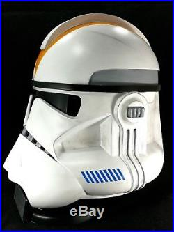 Star Wars Clonetrooper Helmet 212th 11 Vader Stormtrooper