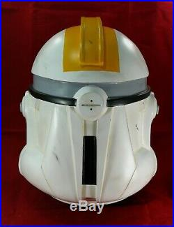Star Wars Clonetrooper Helmet 327th 11 Vader Stormtrooper
