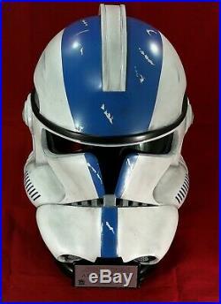 Star Wars Clonetrooper Helmet 501St 11 Vader Stormtrooper PREORDER