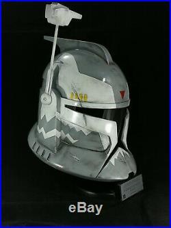 Star Wars Clonetrooper Helmet Captain Wolffe 11 Vader Stormtrooper PREORDER