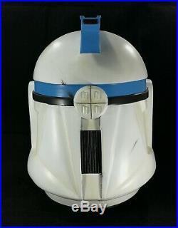 Star Wars Clonetrooper Lieutenant Helmet 11 Vader Stormtrooper