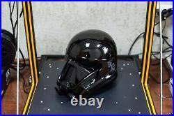 Star Wars Death trooper stormtrooper helmet replica