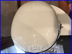 Star Wars EFX Stormtrooper Hero Helmet LE Anovos RS Prop Master Replicas