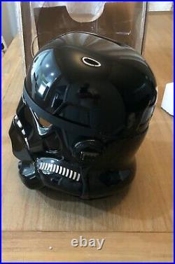 Star Wars Efx Shadow Stromtrooper Helmet