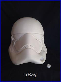 Star Wars Episode 7 TFA Stormtrooper Helmet Prop Replica